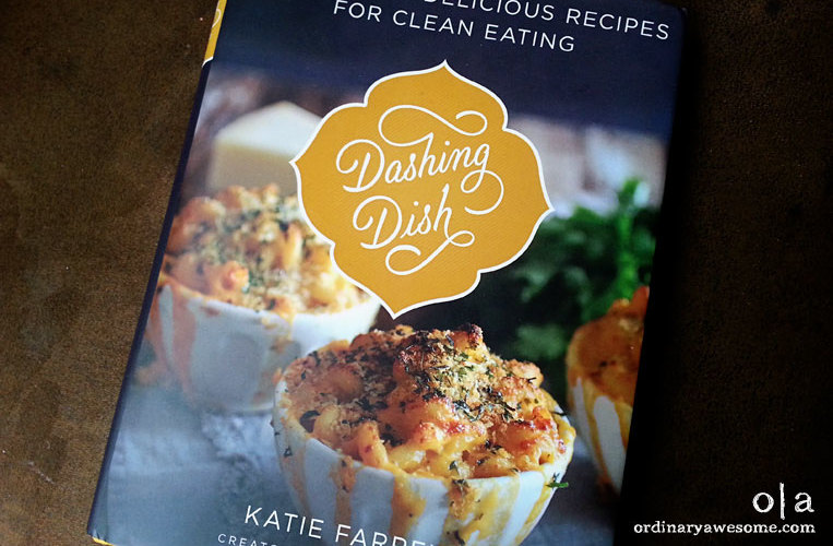 Clean Eating Made Easier {a Dashing Dish Review}
